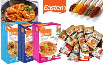 New Product- Eastern
